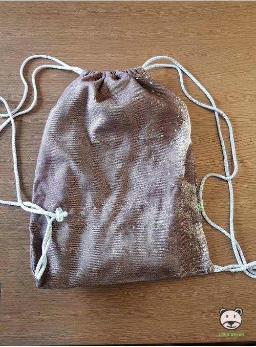 Plecak/Torba - LITTLE PRINCE  100% Bawełna, rozmiar 31cm x 43cm