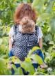 Nosidełko regulowane Multi Size: Mitsu Black - 100% bawełna, splot żakardkowy