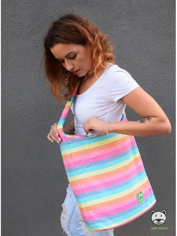 Panama bag Magic Summer