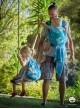 POMERANIA - 100% Cotton, jacquard