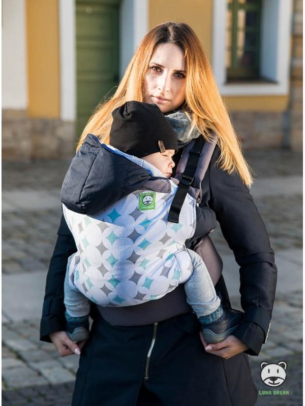 Ergonomic Baby Carrier Standard: Wizard