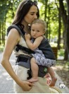 Adjustable Baby Carrier Grow Up Air: Forest
