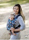 Adjustable Baby Carrier Grow Up: Safari