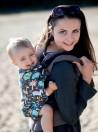 Ergonomic Baby Carrier Standard: Safari