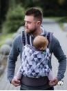 Ergonomic Baby Carrier Standard: Triangles